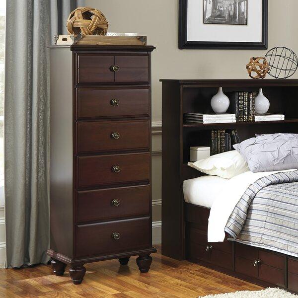 Wayfair Furniture Location: Carolina Furniture Works, Inc. 6 Drawer Lingerie Chest