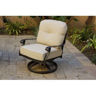 Patio Furniture Sets With Swivel Chairs.Outdoor Sofa And Swivel Chairs Wayfair