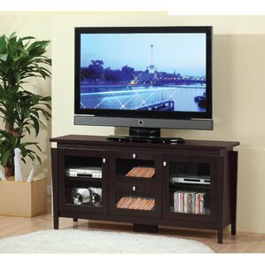 Mushat Transitional 60'' TV Stand by Red Barrel Studio