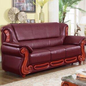 Adaline Sofa by Fleur De Lis Living