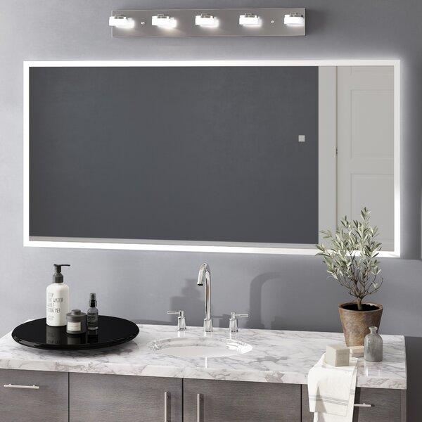 Plug In Led Vanity Mirror | Wayfair