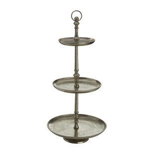 Melvindale 3 Tier Cake Stand