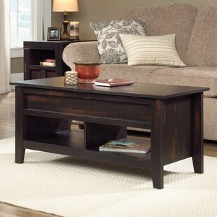 Ericka Lift Top Coffee Table