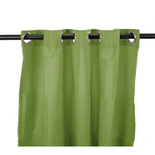 Outdoor Canvas Curtains
