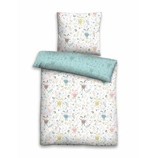 Kinderbettwäsche Größe 100 X 135 Cm Zum Verlieben Wayfairde