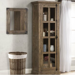 Beautiful Tall Cabinets With Doors Interior