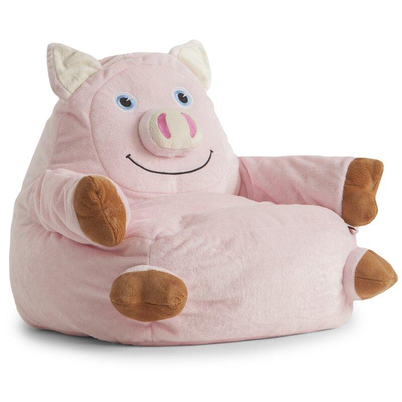 Comfort Research Big Joe Penelope Bean Bag Chair Amp Reviews