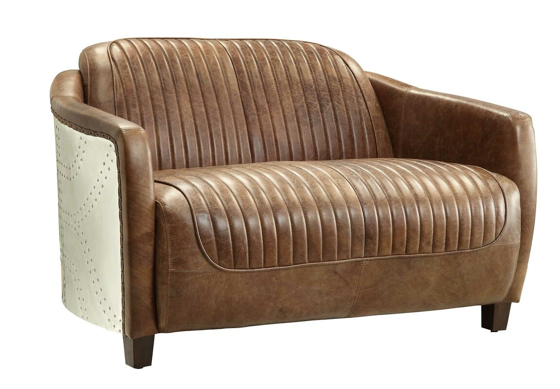 buy loveseat product online leather in australia front brosa alessia products