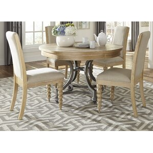Bleau Dining Table by Lark Manor
