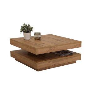 Chunky Coffee Table Wayfair Co Uk