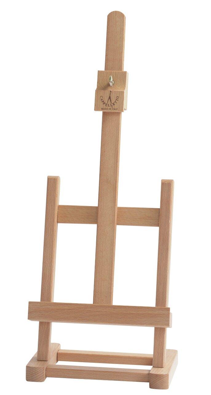 Cappelletto Adjustable H-Frame Easel | Wayfair