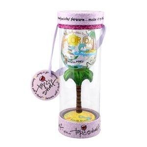 Crovetti Florida Inspired 15 oz. All Purpose Wine Glass