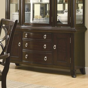 Carnegie Sideboard by Darby Home Co