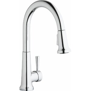 Elkay Everyday Single Handle Pull Down Kitchen F..