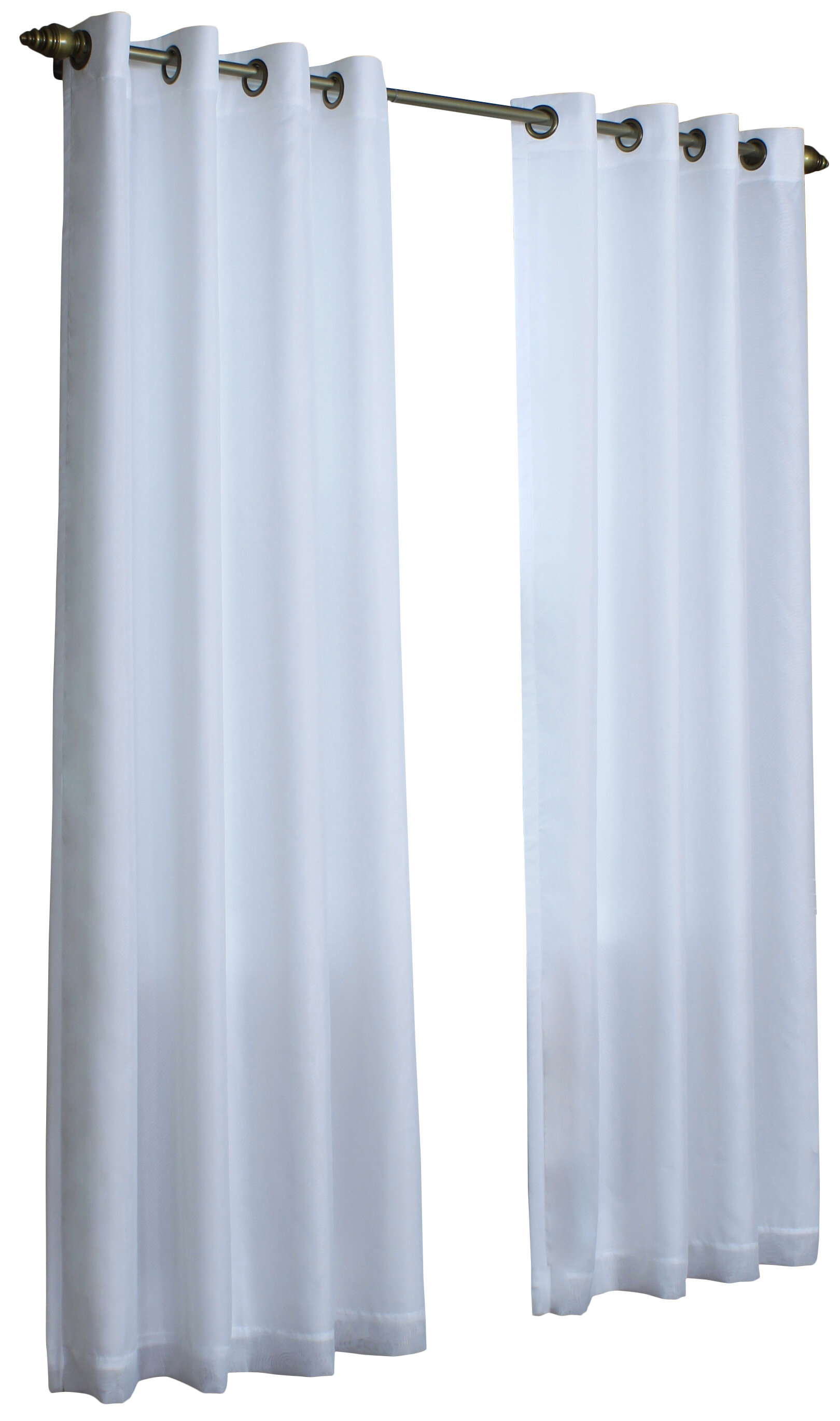panels indoor stripe blue scotchgard pin park white outdoor bolinas madison printed panel curtain and