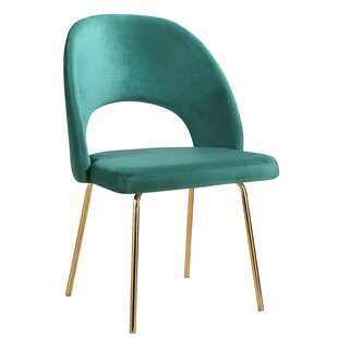 Exceptionnel Kreutzer Upholstered Dining Chair