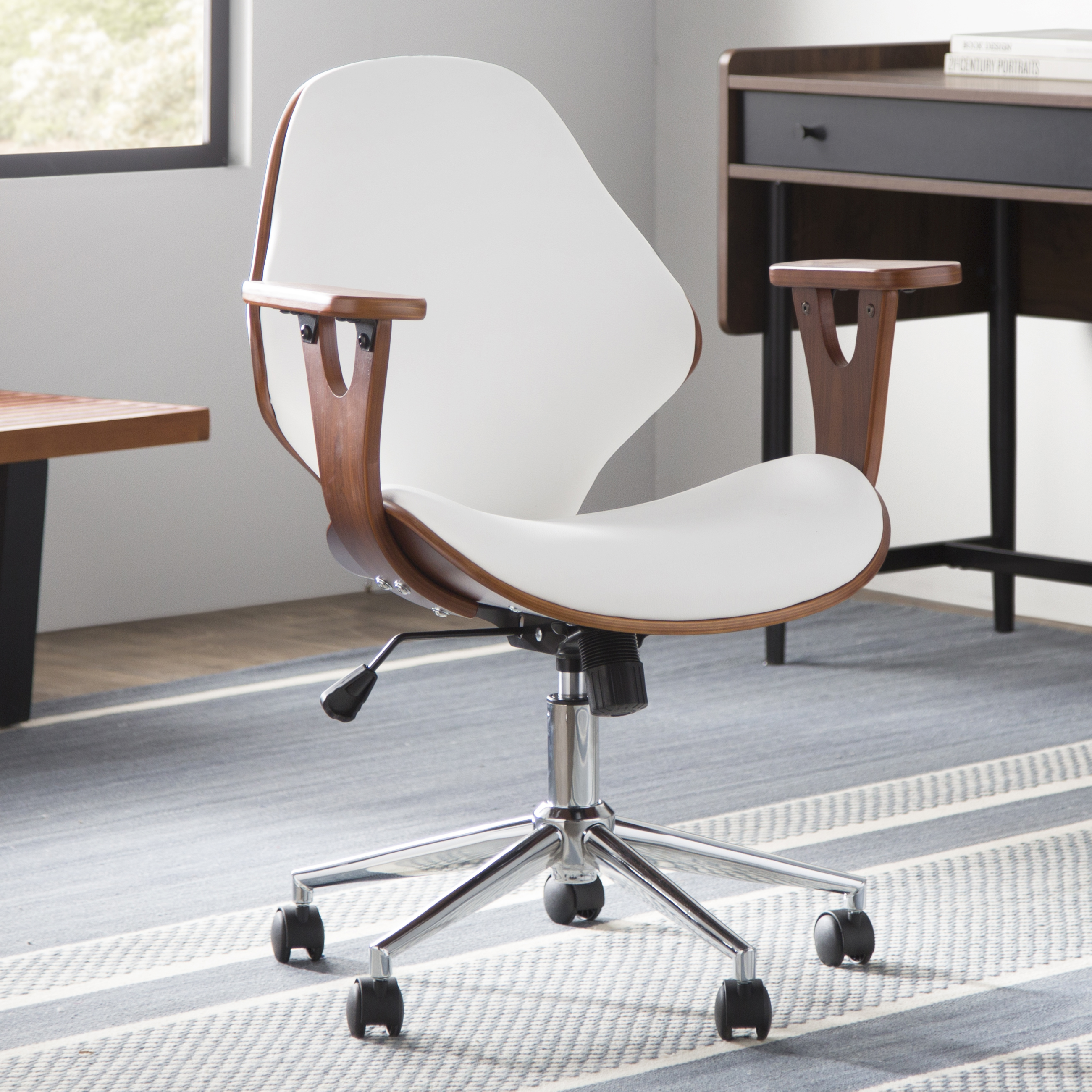 Attirant Desk Chairs