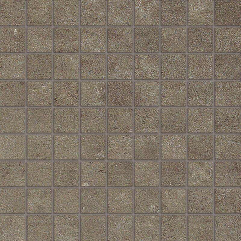 Restoration Hardware Outlet Irvine: Samson Genesis Loft Porcelain Mosaic Tile In Atlantic