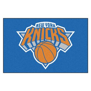 NBA   New York Knicks Doormat