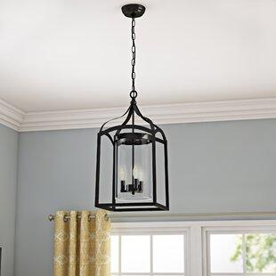 Foyer Pendants | Joss & Main on modern rustic lighting ideas, farmhouse dining room ideas, farmhouse kitchen table lighting ideas,