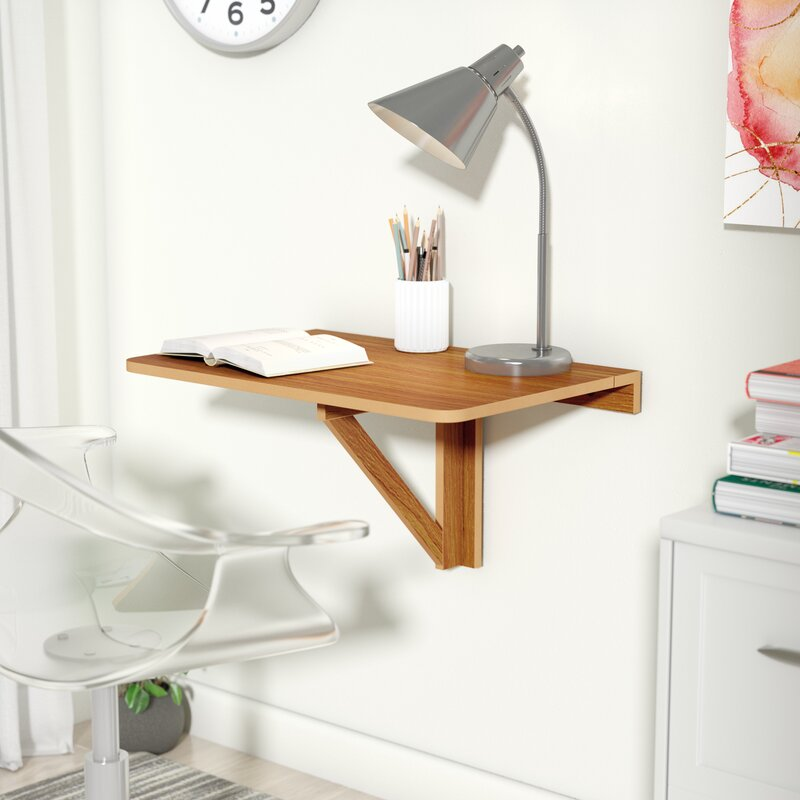 Ed Wall Mounted Floating Desk