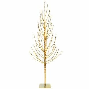 Black Gold Christmas Trees You Ll Love Wayfair