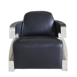 Voyager Lounge Chair by La..