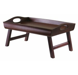 Sedona Curved Side Bed Tray