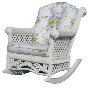 August Grove Mathys Rocking Chair