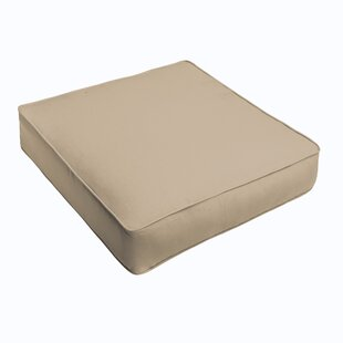 Thick Outdoor Chair Cushions | Wayfair