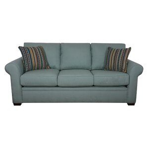 Grafton Home Teal Sleeper Sofa