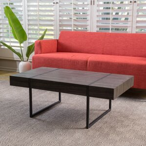 Cleveland Coffee Table by Langley Street