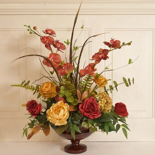 Coastal Flower Arrangements Wayfair