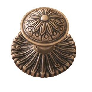 Hardware Antiques Solid Brass With Traditional Methods Amiable Antique Door Knob Set