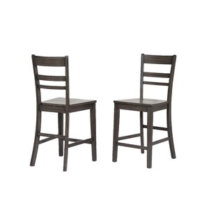 Irie 24 Bar Stool (Set of 2)