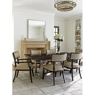 MacArthur Park 7 Piece Dining Set