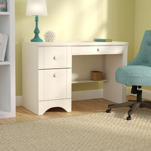 Small White Desks For Bedrooms | Wayfair
