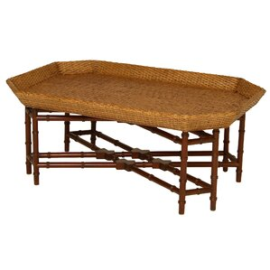 Urban Coffee Table by Padmas Plantation