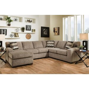 Stephen Sectional by Chels..