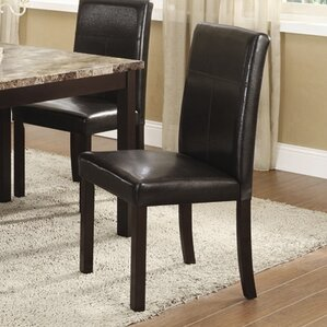 Parsons Chair (Set of 4) by InRoom Designs