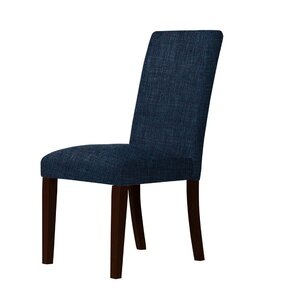 Beachwood Parsons Chair by Latitude Run