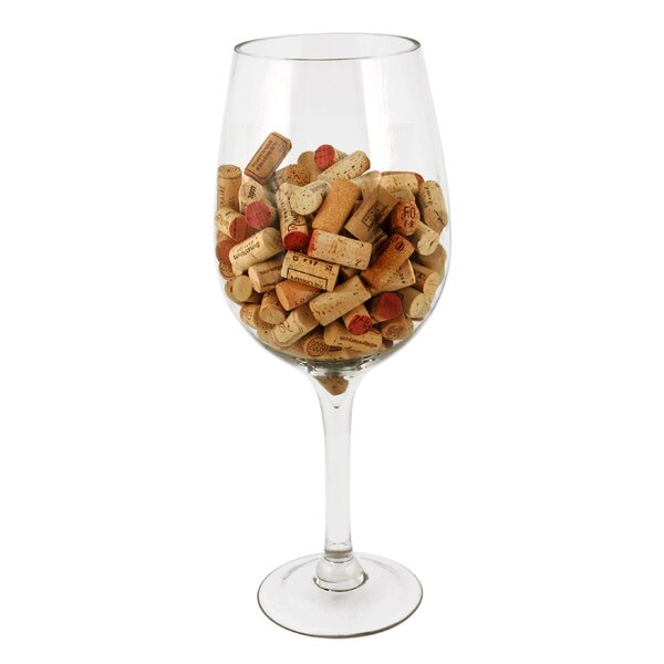 Giant Wine Glass Wayfair