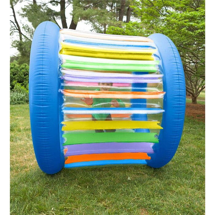 fab99fdf Land Roller Inflatable