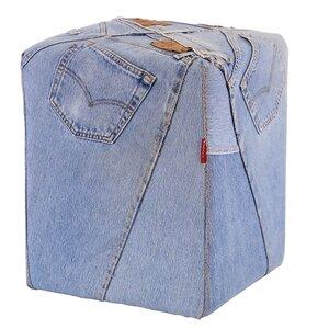 Hocker Levi Jeans von Hazelwood Home