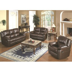 Orchard Lane Configurable Living Room Set  sc 1 st  Wayfair & Lane Mission Recliner | Wayfair islam-shia.org