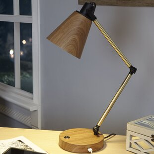 Table Lamp With Usb Port Youll Love Wayfair
