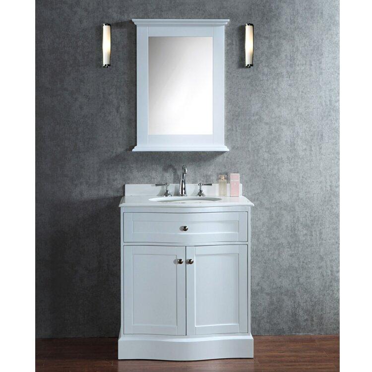 Best 25 Single Sink Vanity Ideas On Pinterest