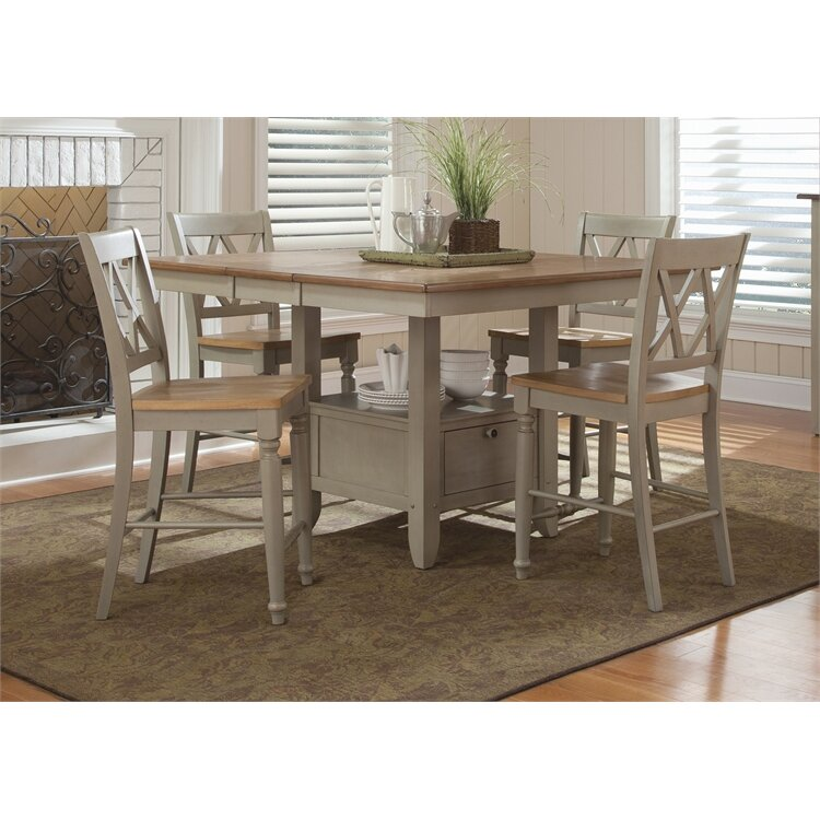 Liberty Furniture Kitchen & Dining Room Sets You\'ll Love | Wayfair