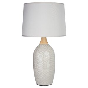 Willow 45cm Table Lamp