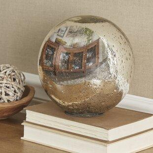 Decorative Gl Sphere
